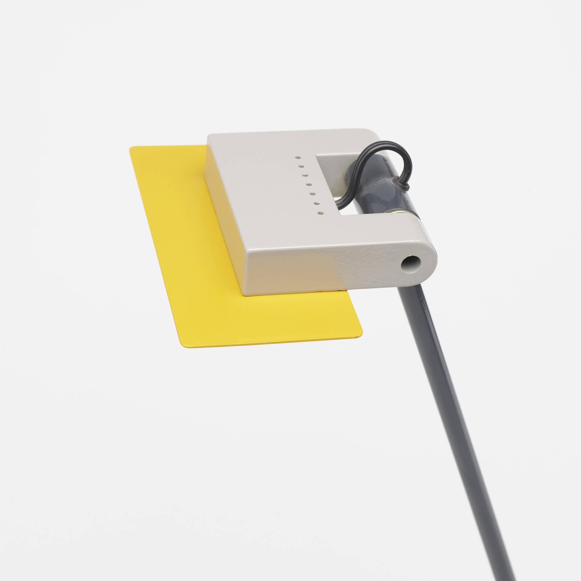 736: Ettore Sottsass / Aero table lamp (2 of 2)