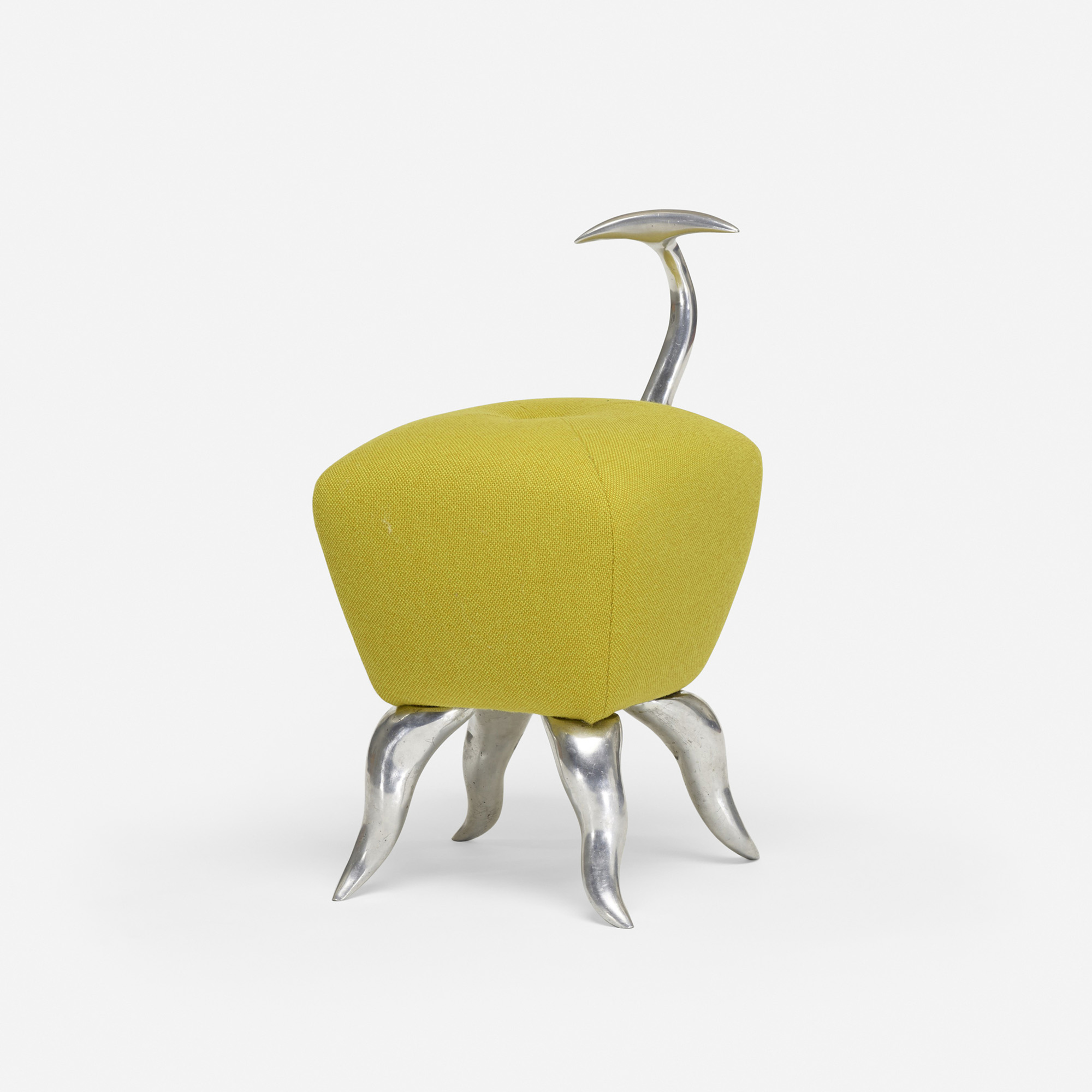 740: In the manner of Philippe Starck / stool (1 of 3)