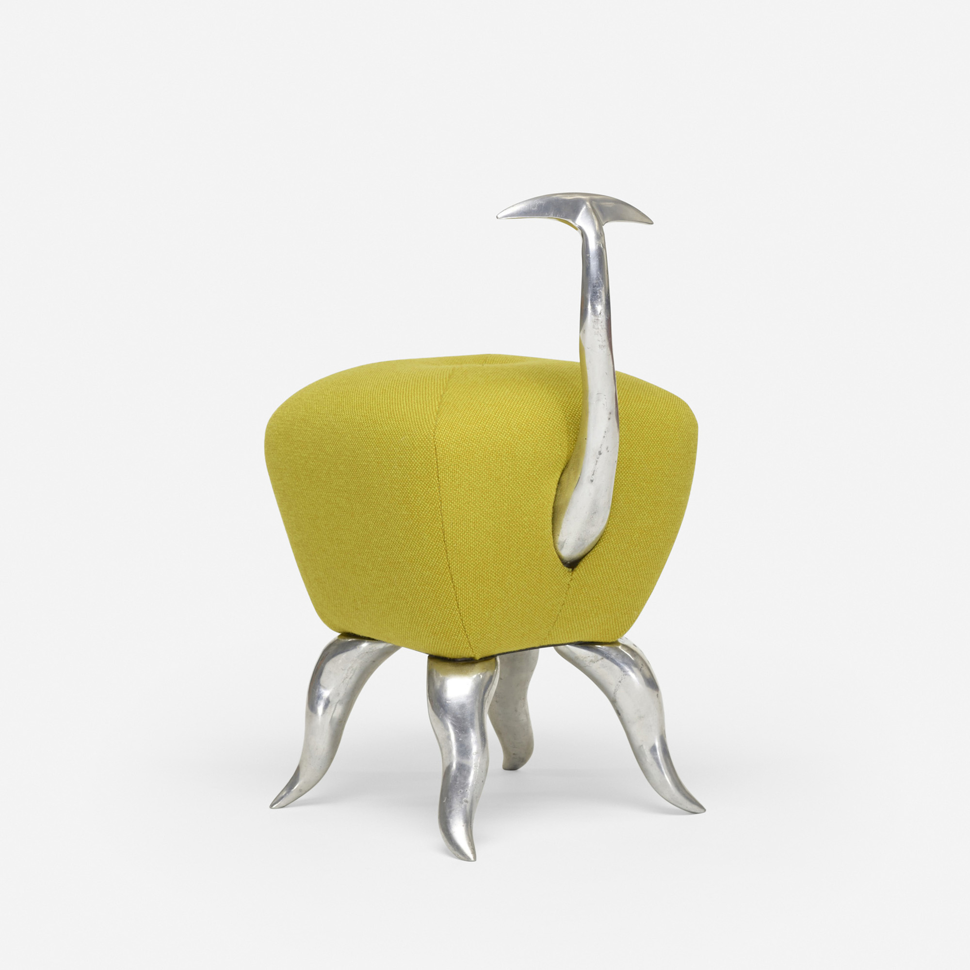 740: In the manner of Philippe Starck / stool (2 of 3)