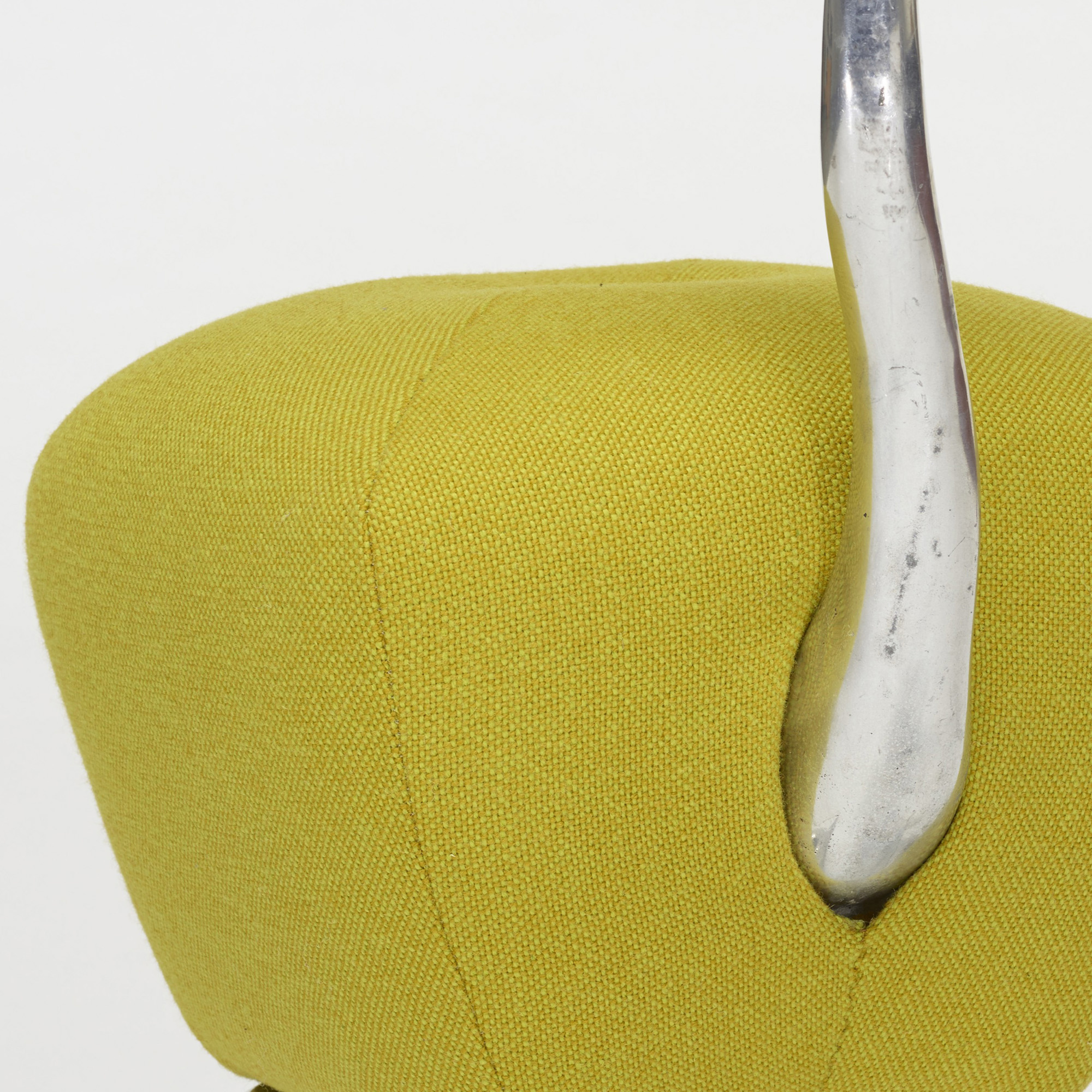 740: In the manner of Philippe Starck / stool (3 of 3)