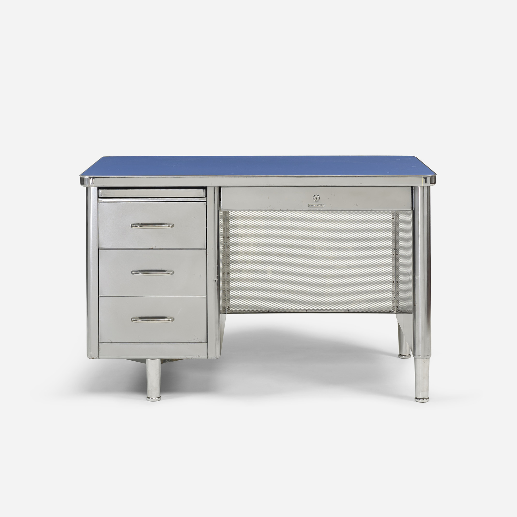 741: Steelcase / desk (1 of 4)