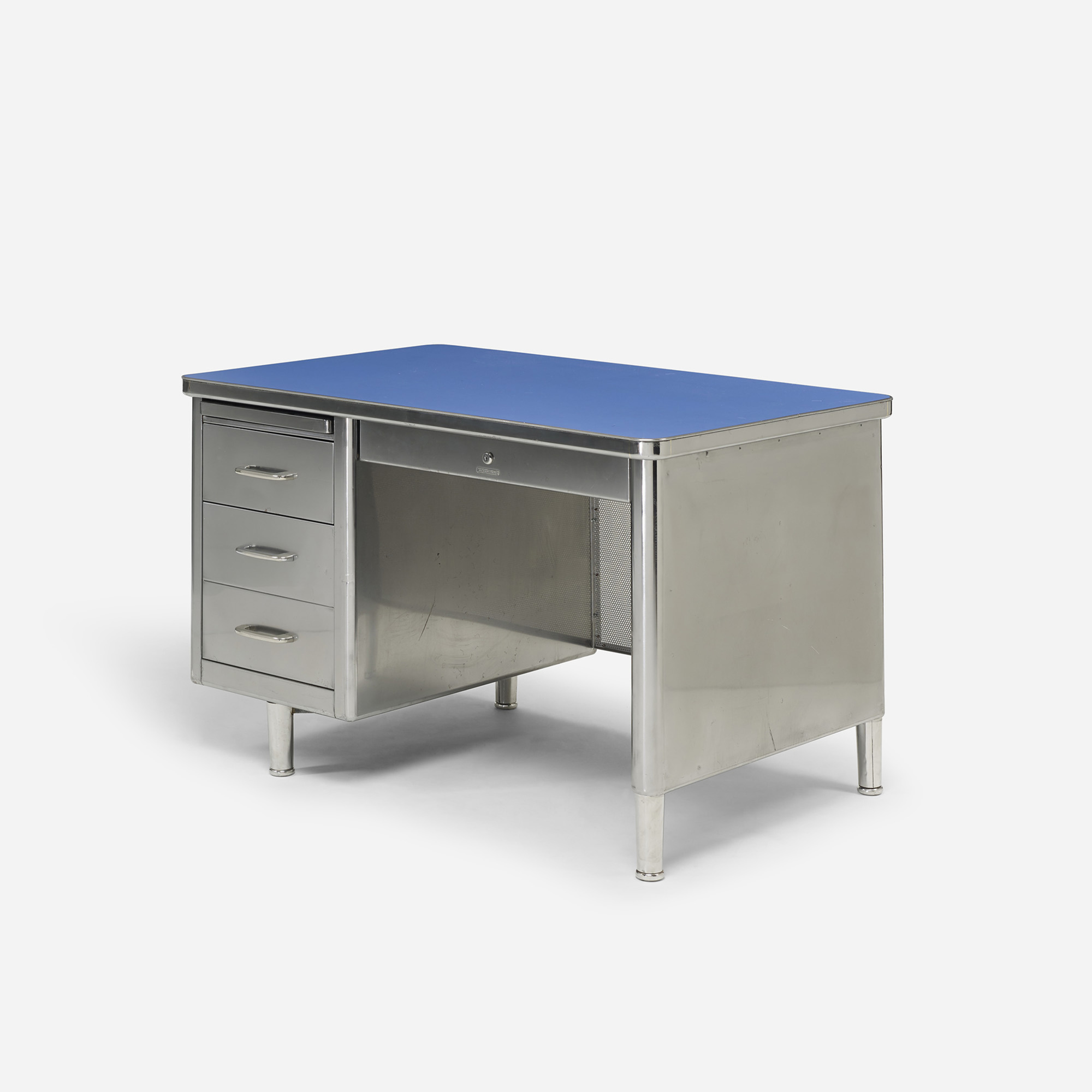 741: Steelcase / desk (3 of 4)