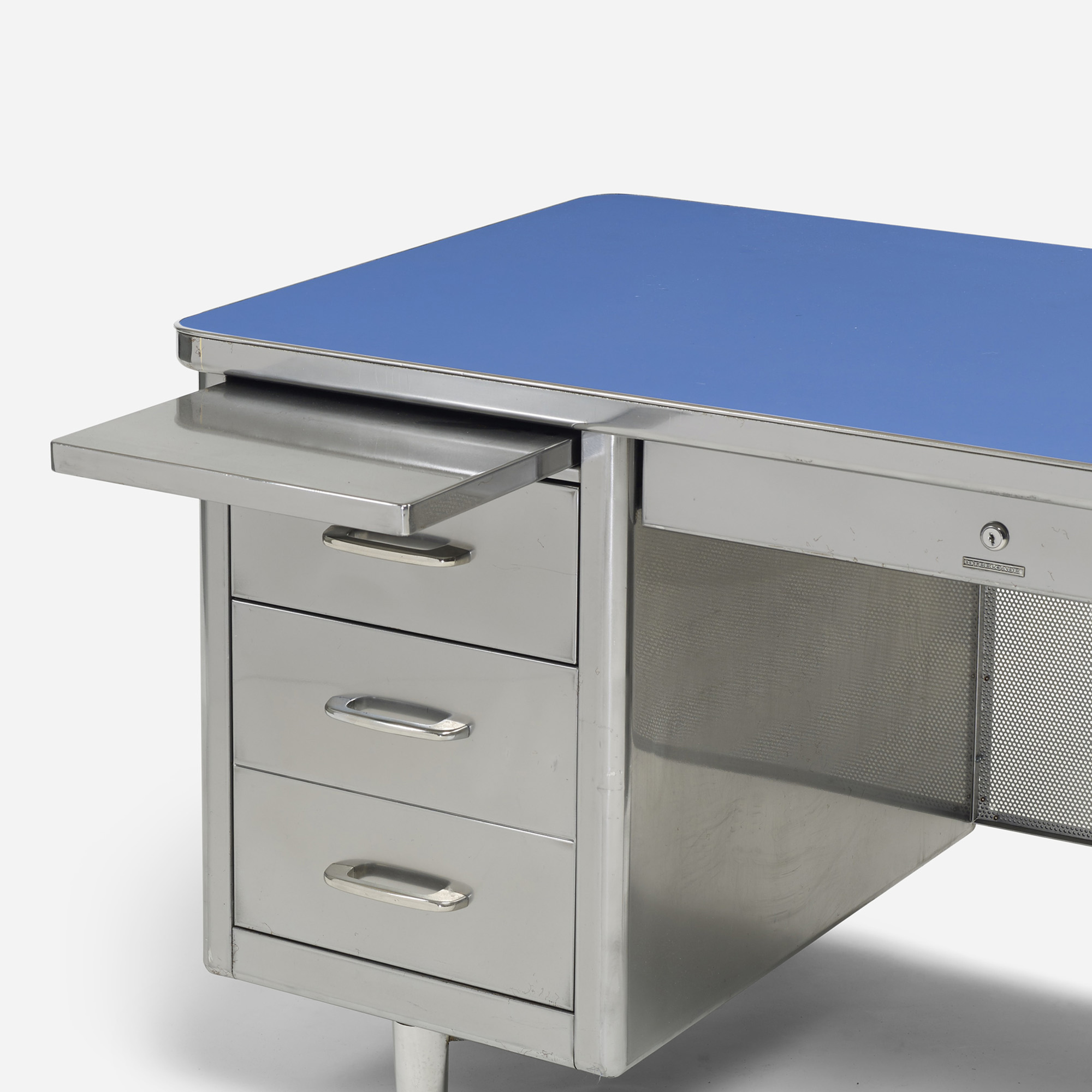 741: Steelcase / desk (4 of 4)
