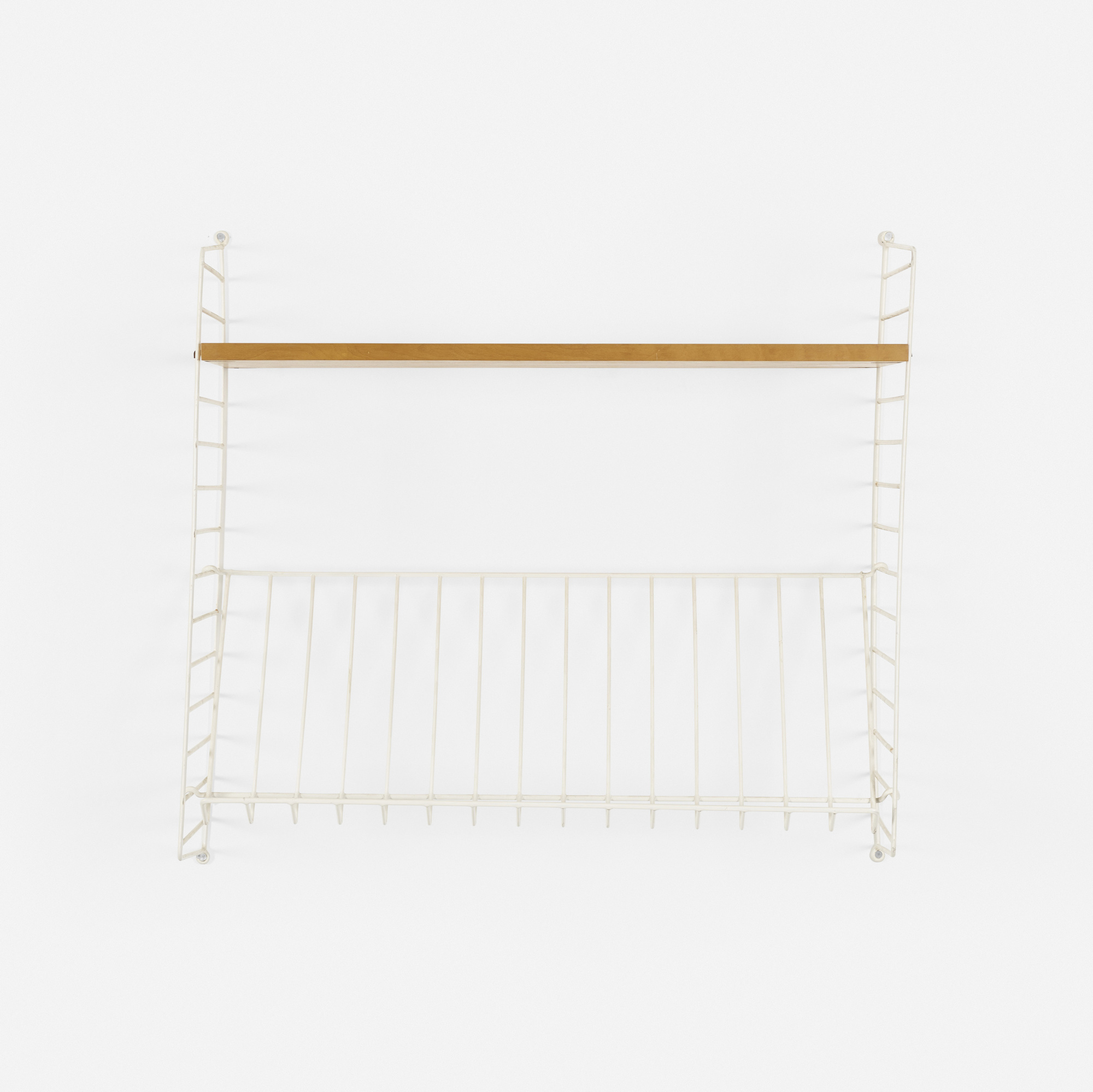 744: Karin and Nisse Strinning / shelving unit (2 of 2)