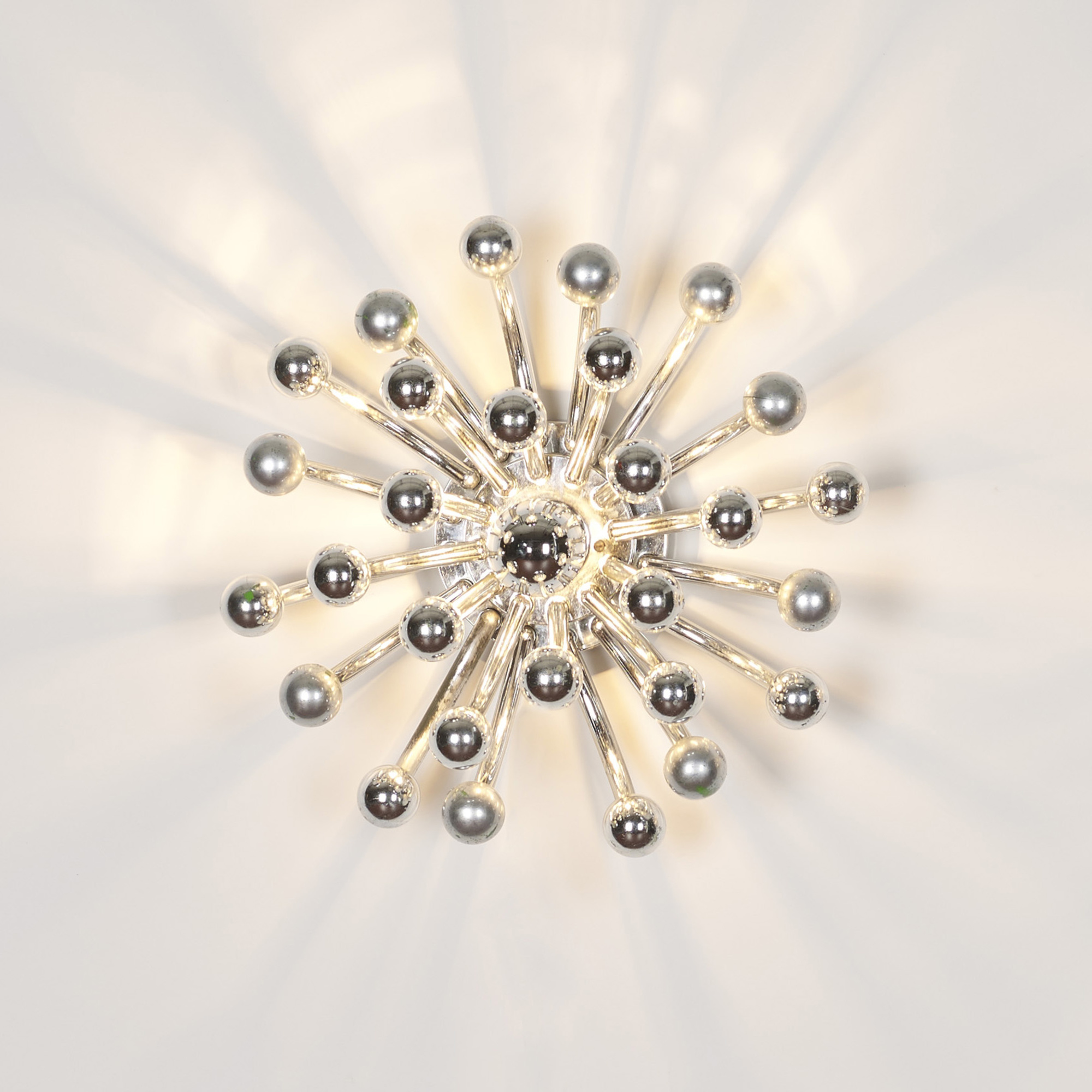 745: Studio Tetrarch / Pistillo lamps, pair (2 of 3)