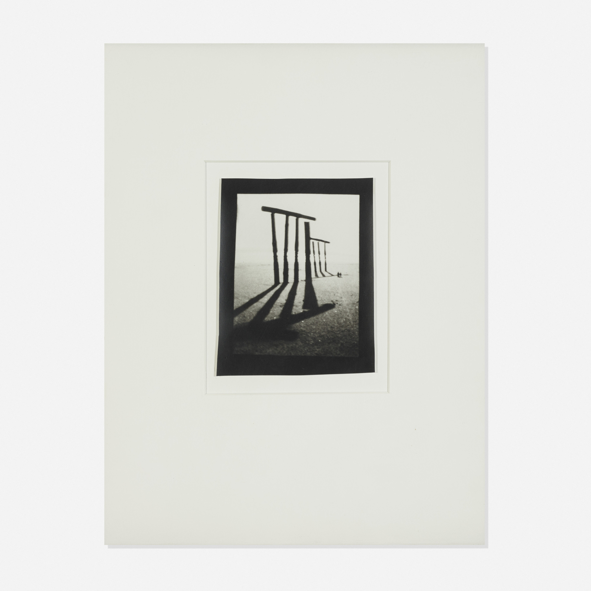 752: Ruth Thorne-Thomsen / California no. 7 (from the Expeditions series) (1 of 1)
