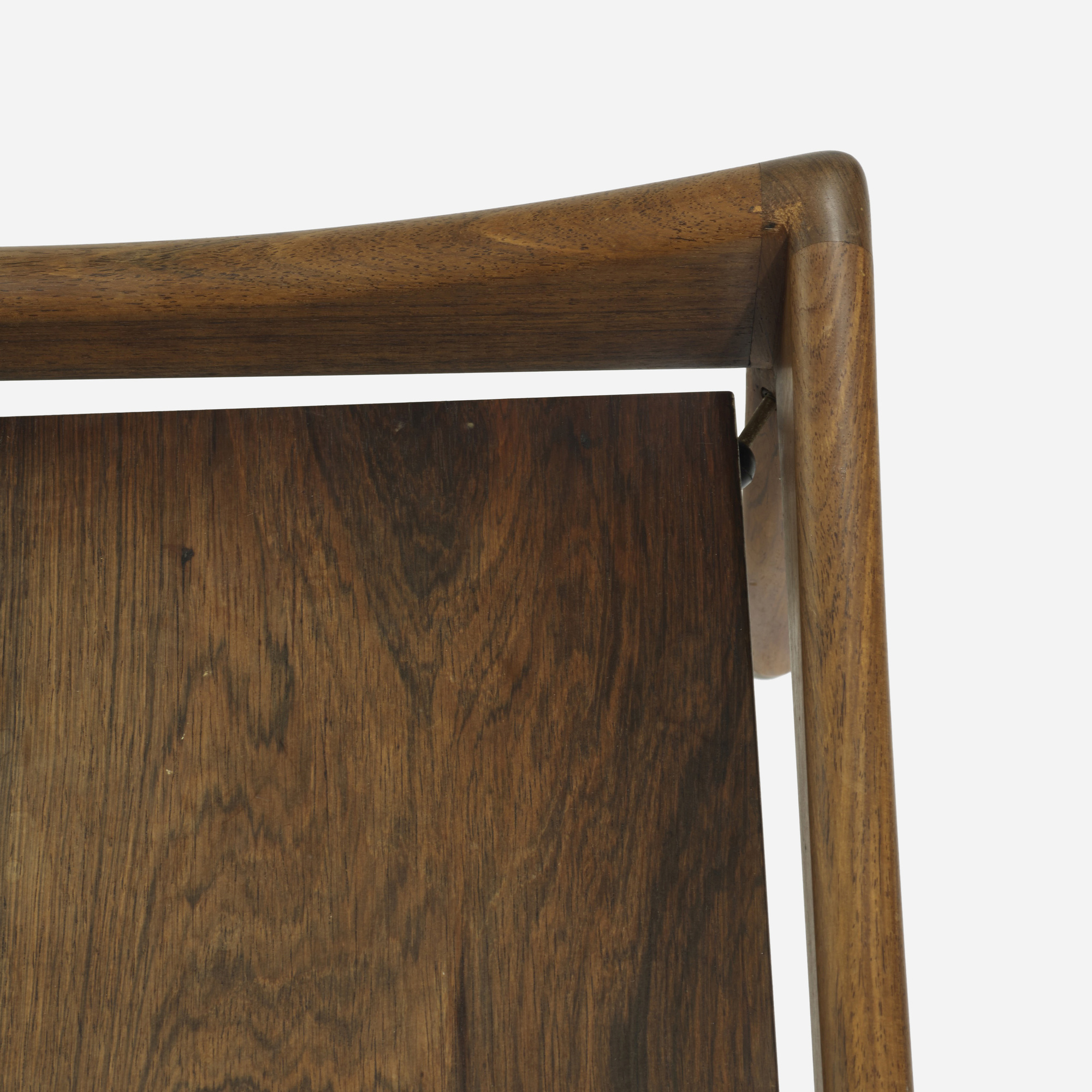 773: Kristian Vedel / pair of Modus lounge chairs and occasional table (2 of 4)