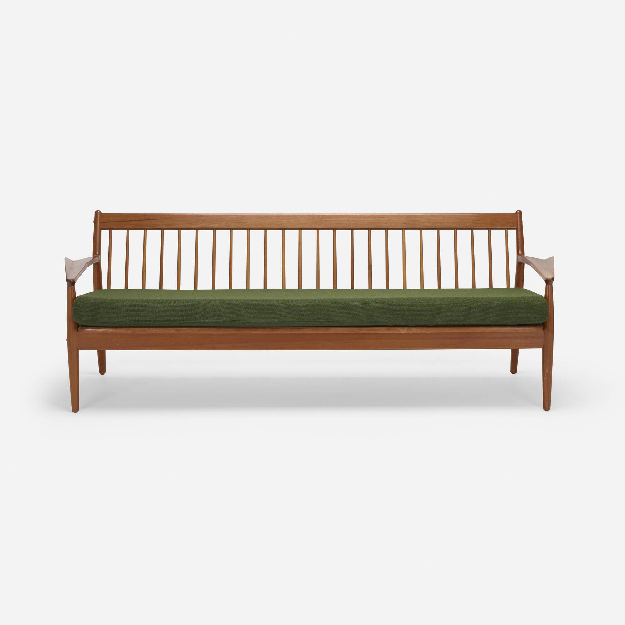 777: Arne Vodder / sofa (2 of 3)