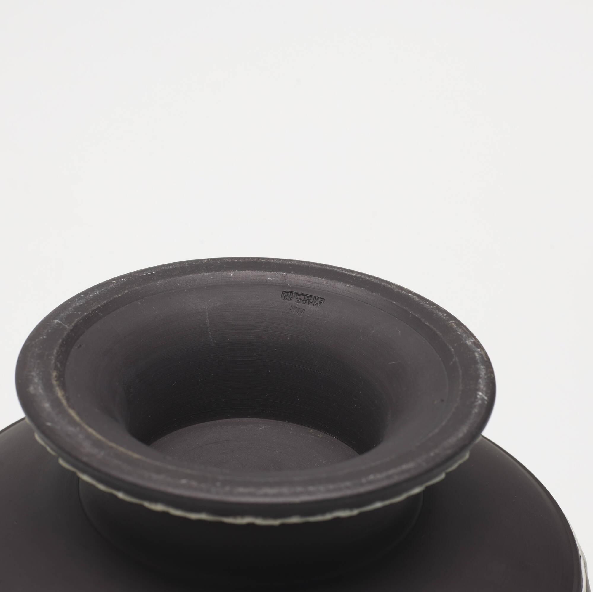 784: Wedgwood / Jasperware vessels, pair (2 of 2)
