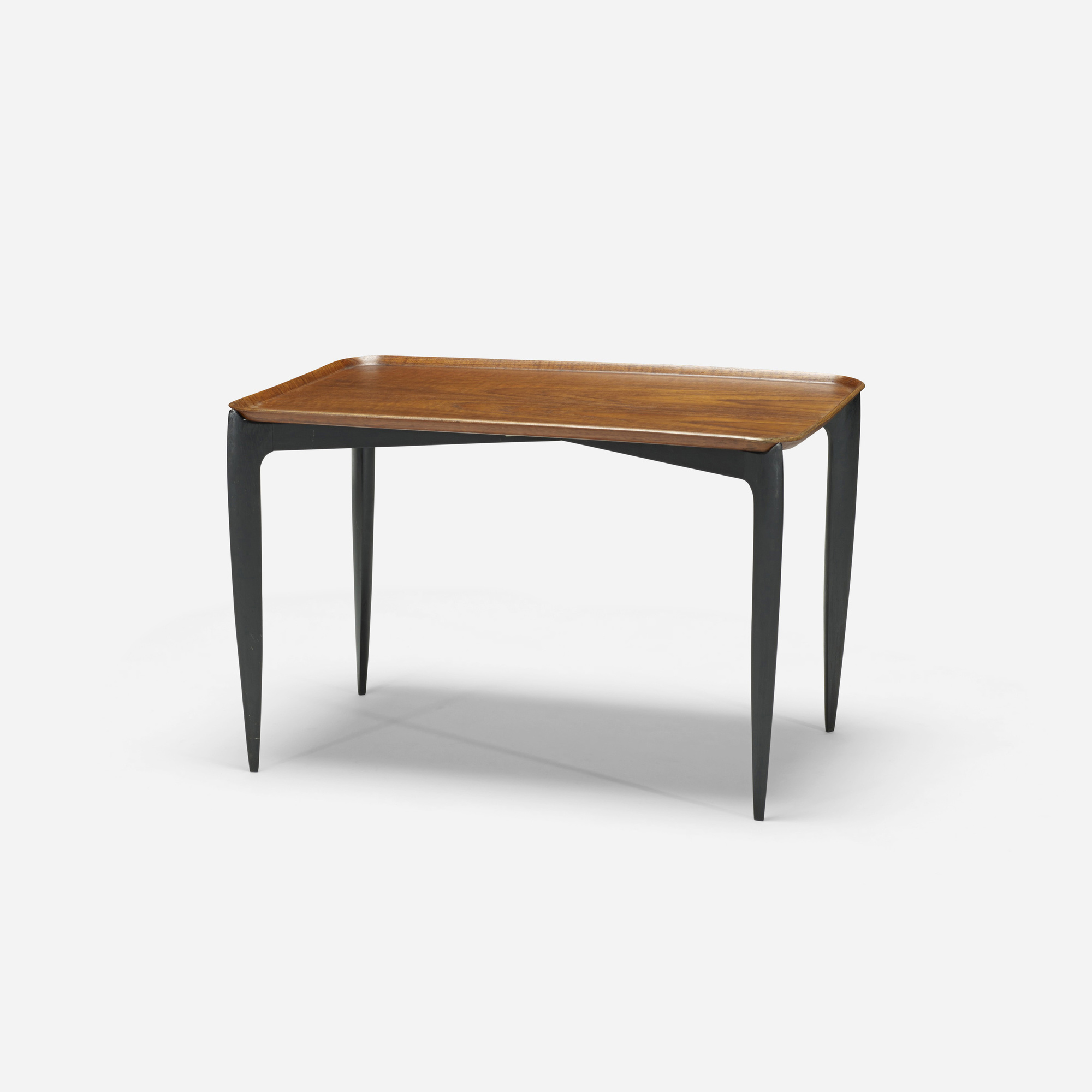 796: Sven Aage Willumsen and H. Engholm / tray table (1 of 3)