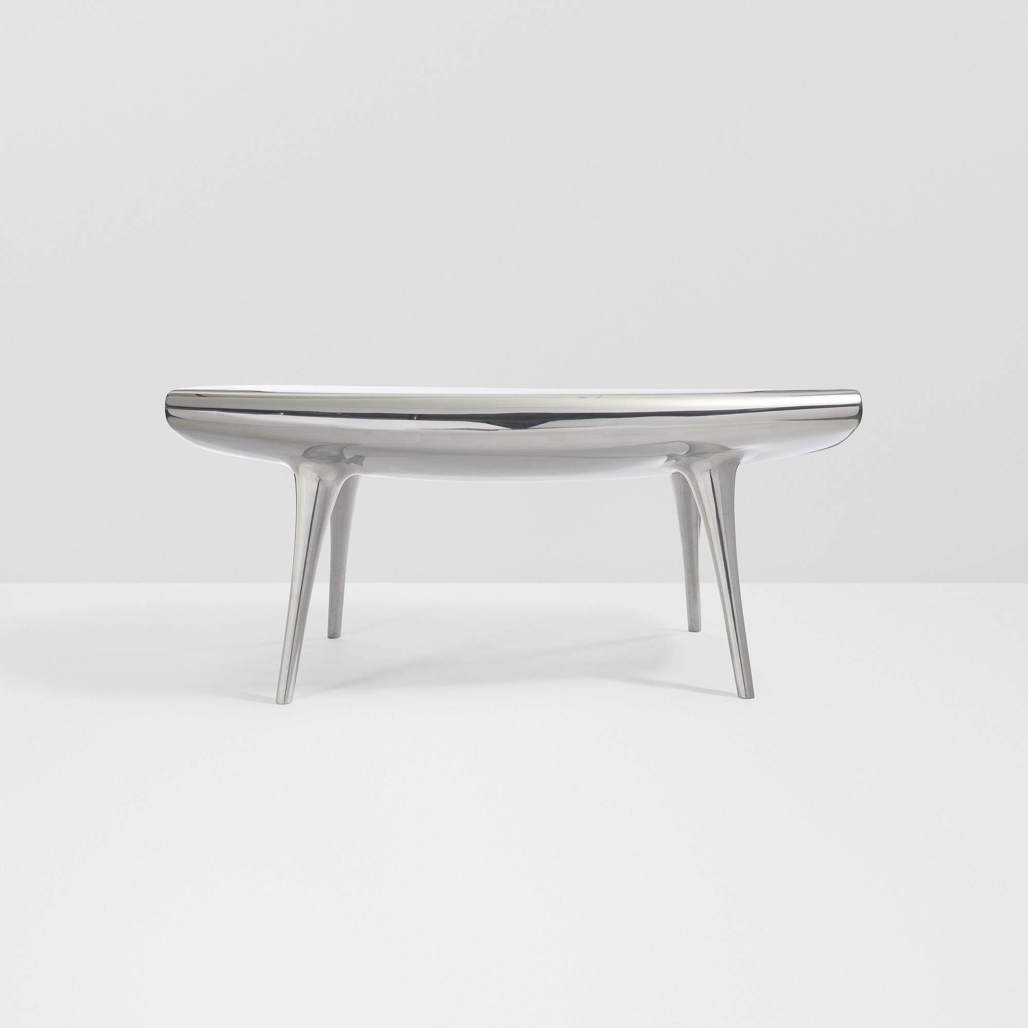 7 marc newson event horizon table for Table design 2015