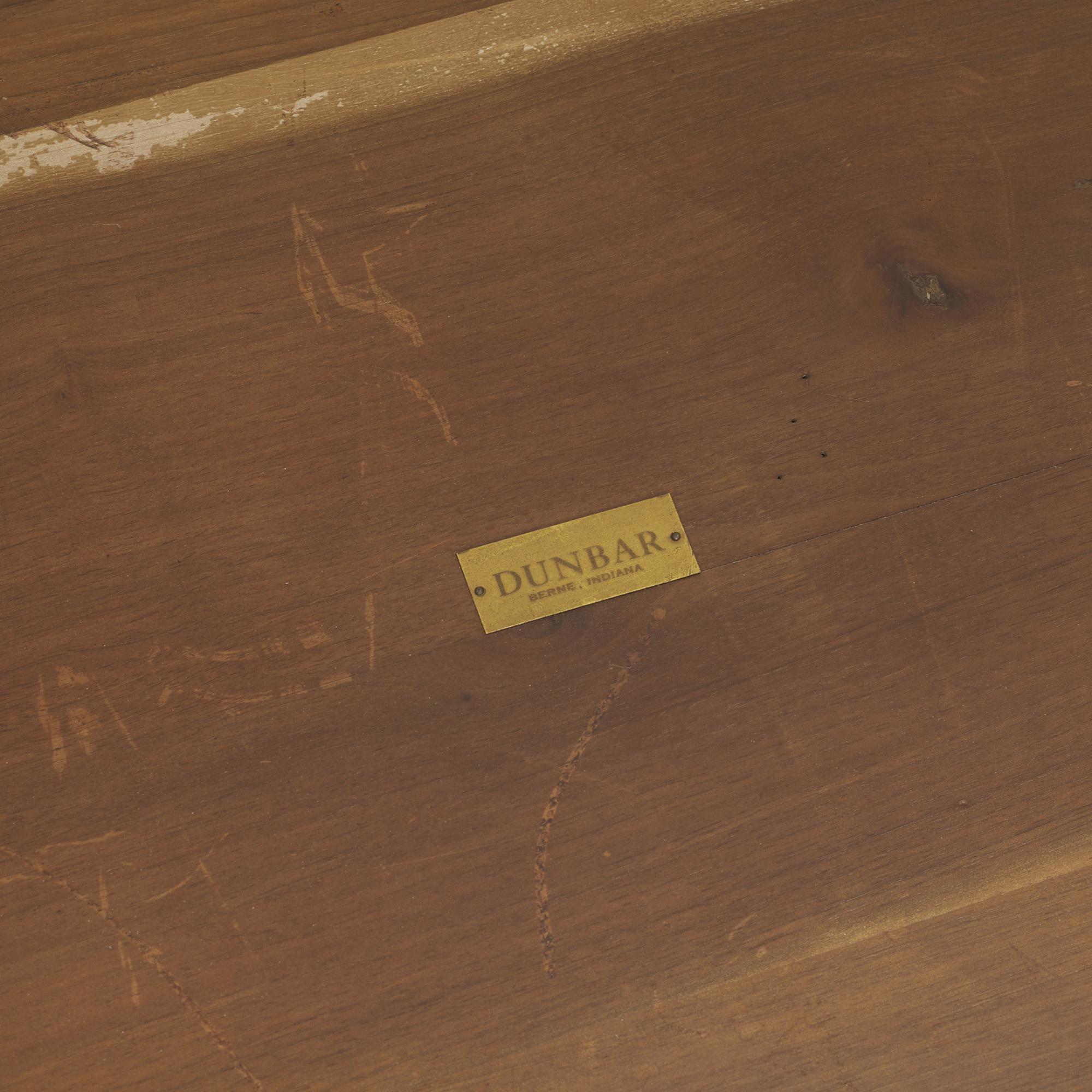 800: Edward Wormley / Long John coffee table, model 4669 (3 of 3)