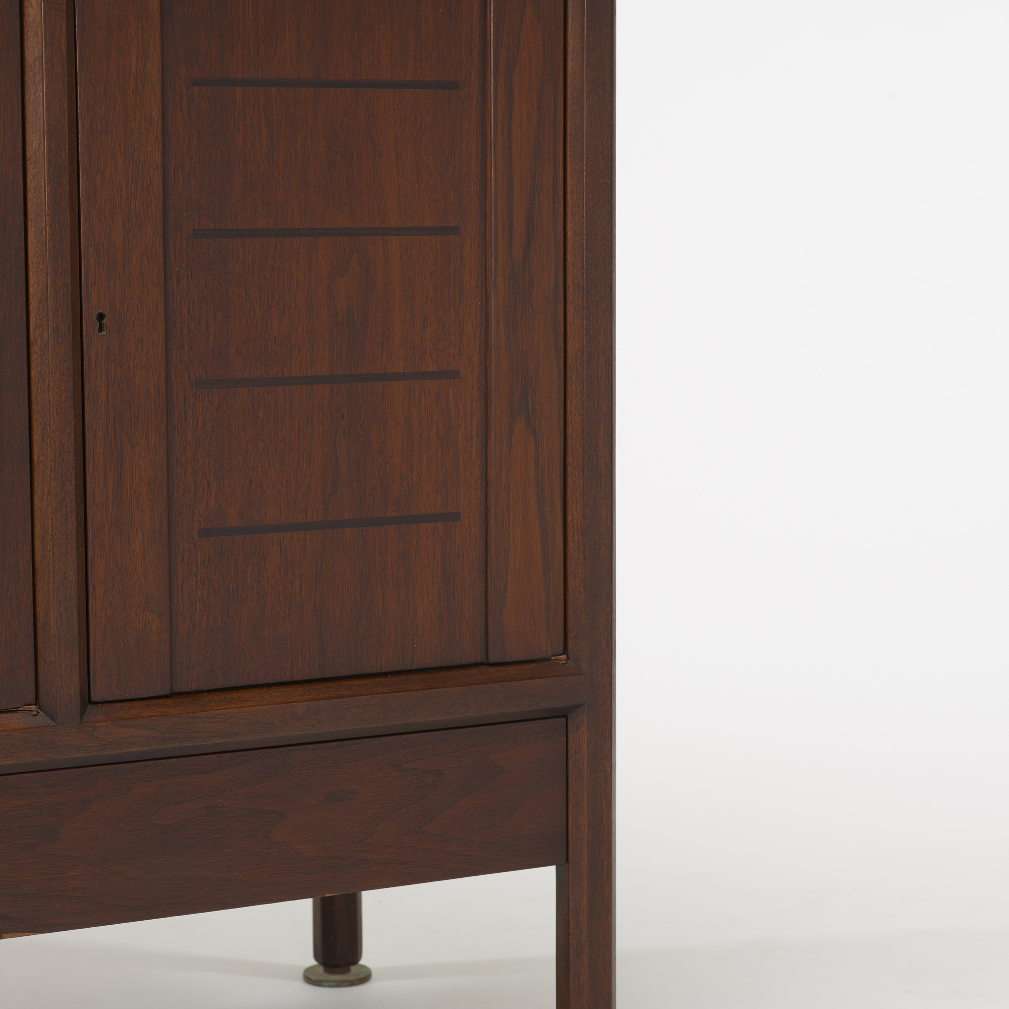 807: Edward Wormley / cabinet, model 5723-B (3 of 3)