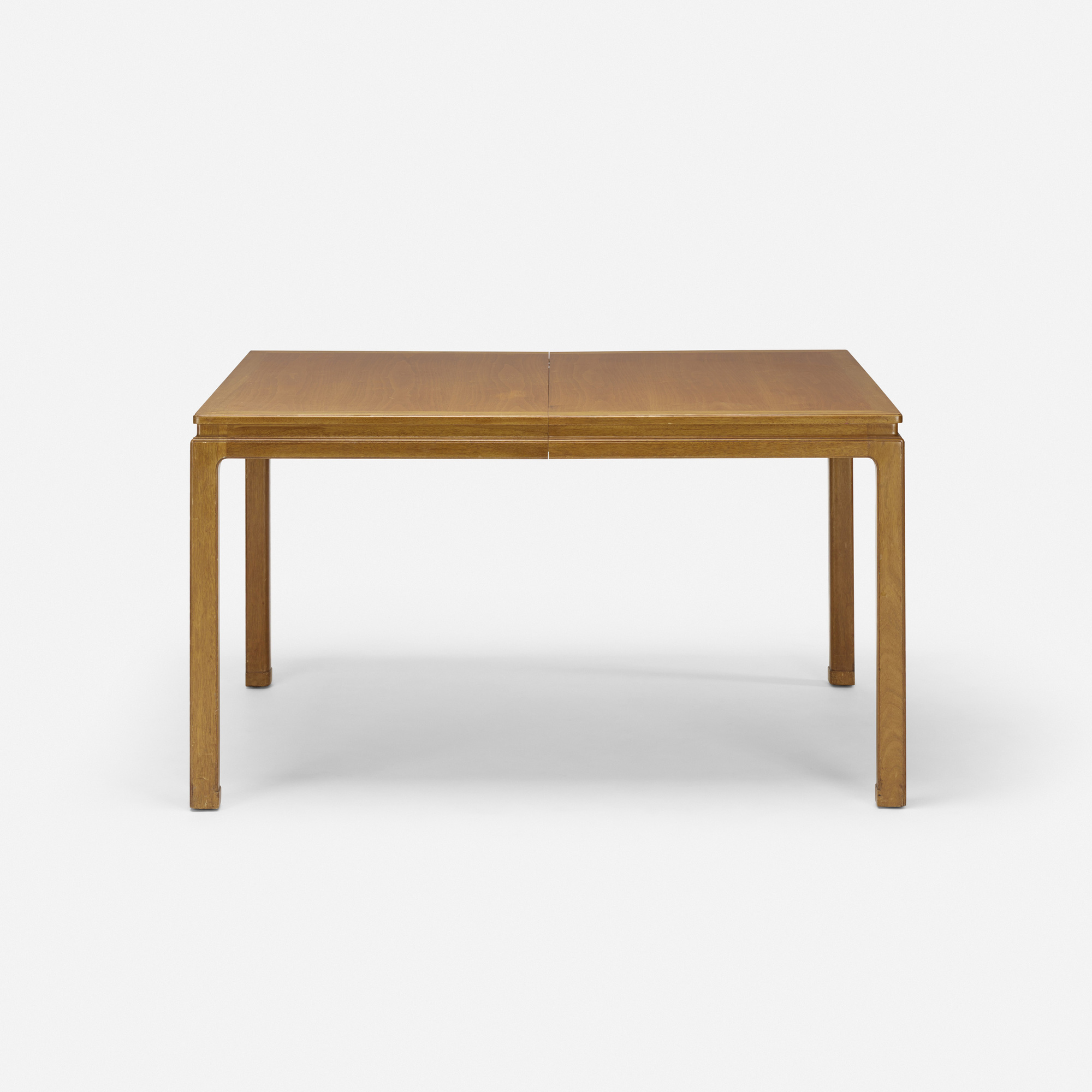808: Edward Wormley / dining table (1 of 3)