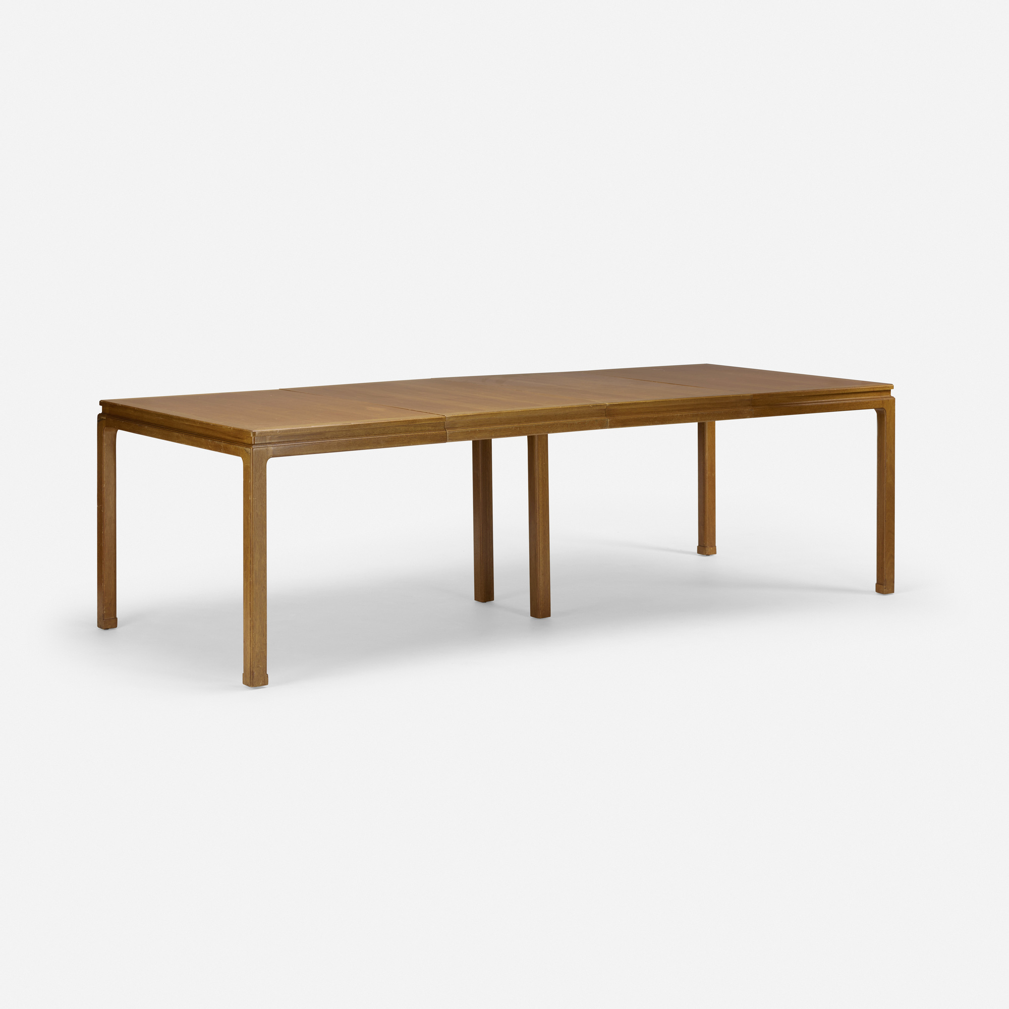 808: Edward Wormley / dining table (2 of 3)