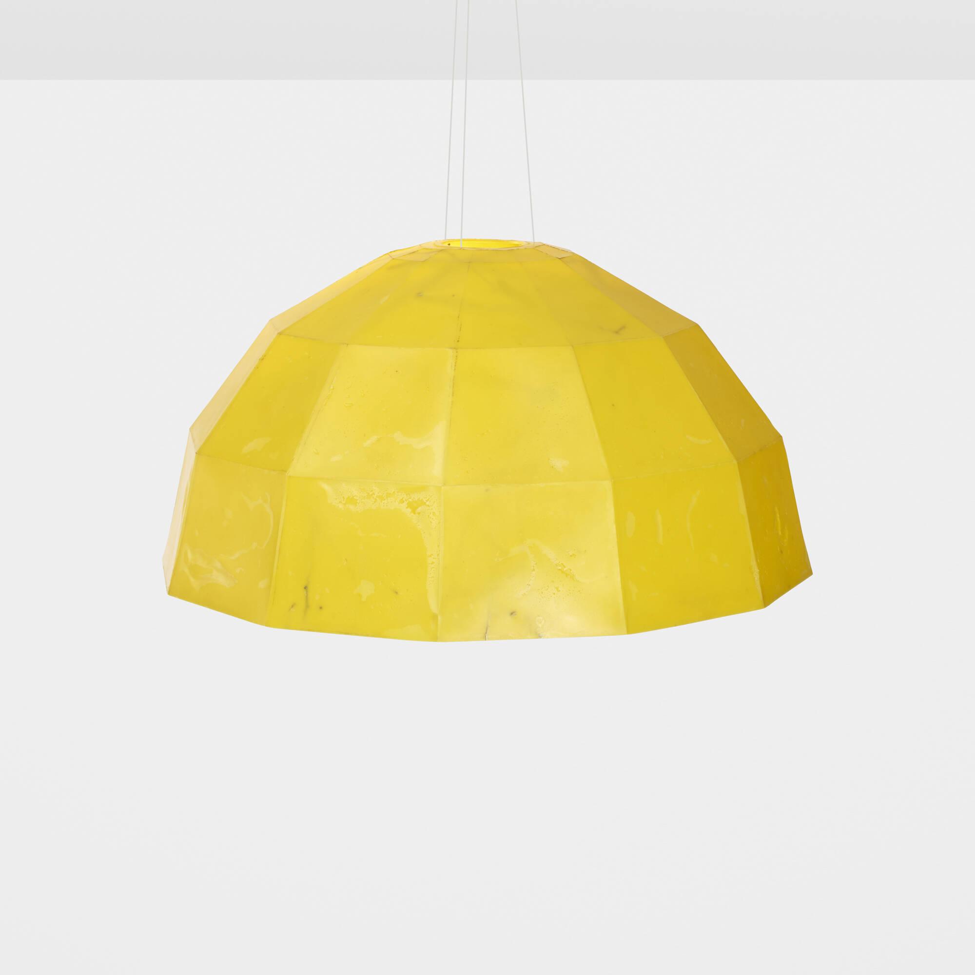 813: Adi Zaffran / RAWtation Dome lamp (1 of 1)