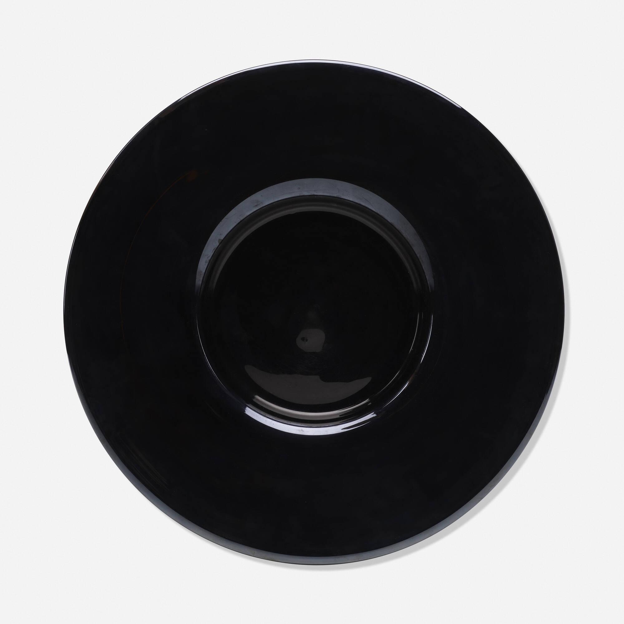 815: Vittorio Zecchin / dish (1 of 2)