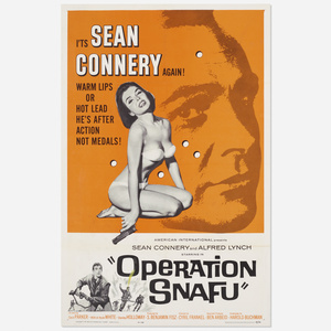 129: Operation Snafu movie poster < Rock Style from The Boyd