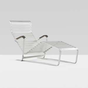 282 MARCEL BREUER Chaise Lounge Model 313 Important Design 13 December 2012 Auctions