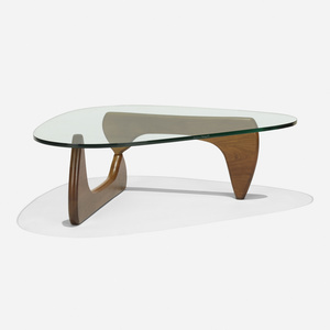 283 Isamu Noguchi Coffee Table Model In 50 American Design 21