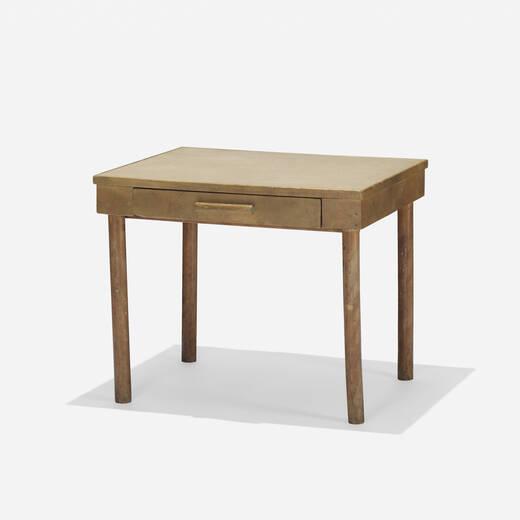 291 Charles Eames And Eero Saarinen Chair From The Kleinhans Music Hall Buffalo
