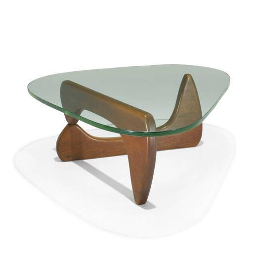 138 Isamu Noguchi Coffee Table Model In 50 Important Design 8
