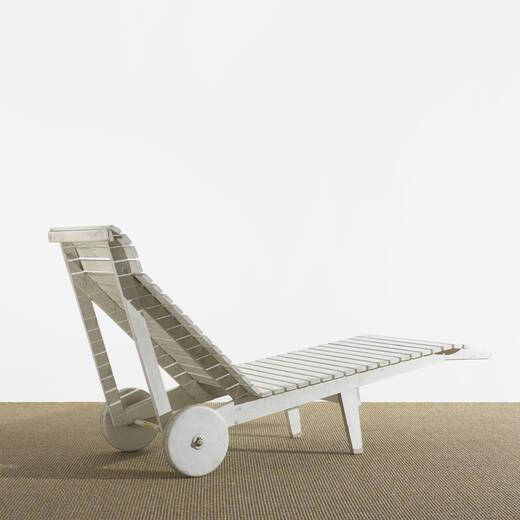208 alvar aalto chaise for Chaise alvar aalto