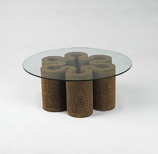 286 Frank Gehry Daisy Coffee Table Modern Design 16 March 2003 Auctions Wright Of Art And