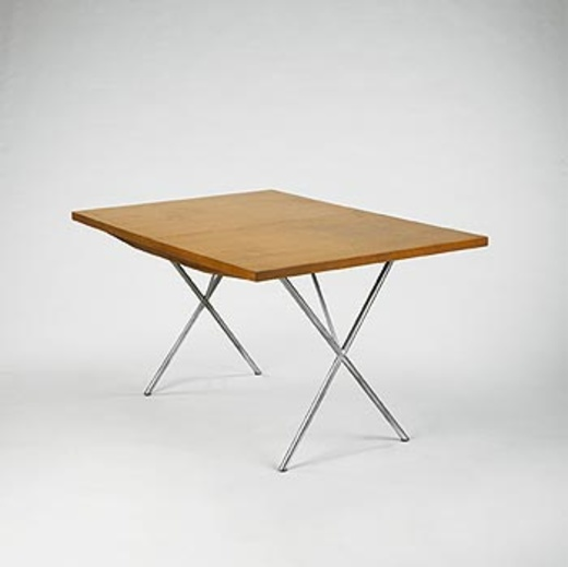 399 George Nelson Dining Table Modern Design 16 March 2003 Auctions Wright Of Art And