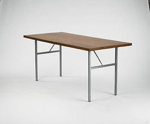 Superieur 422: GEORGE NELSON, Work Table U003c Modern Design, 16 March 2003 U003c Auctions |  Wright: Auctions Of Art And Design