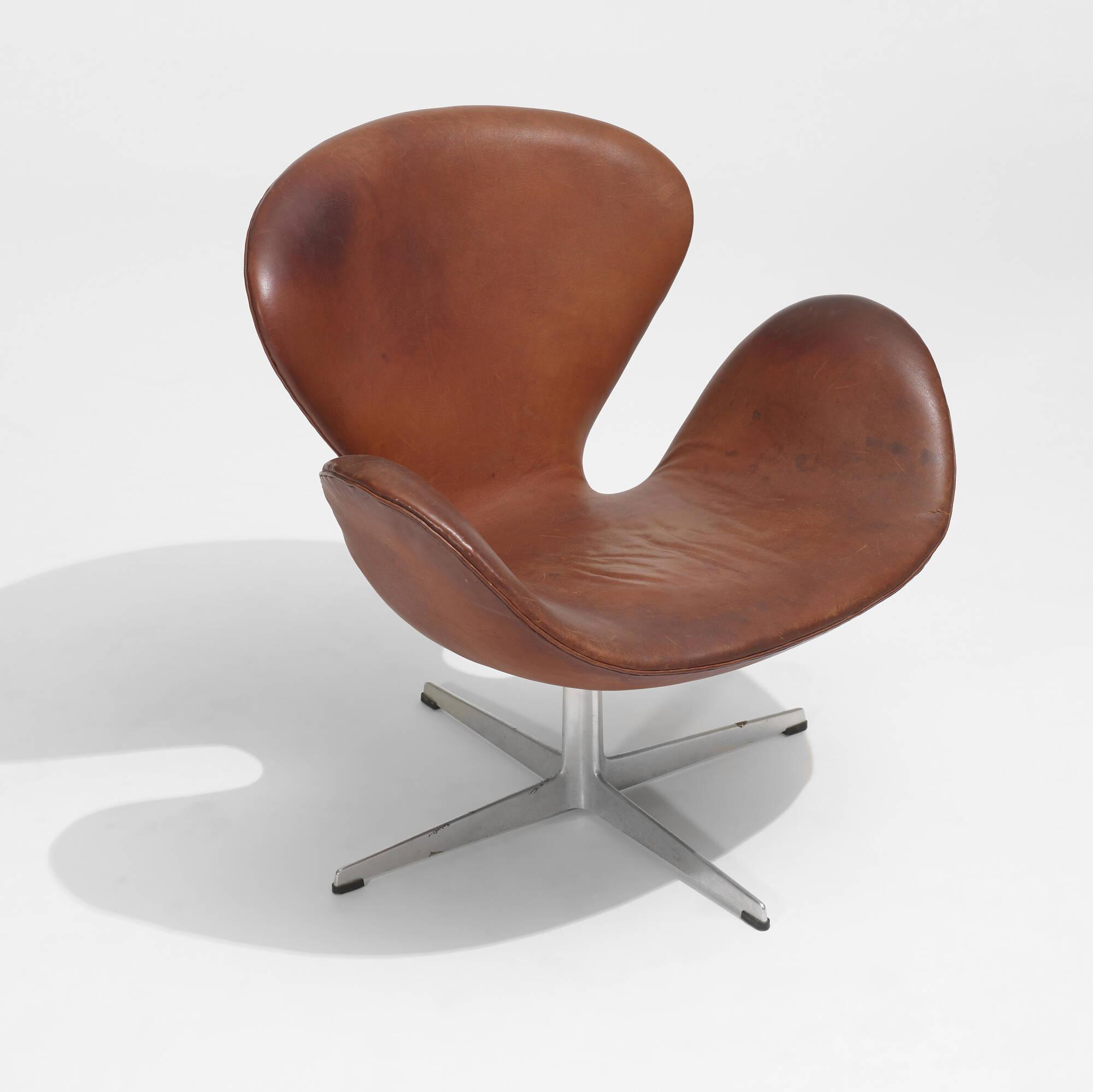 Swan chair jacobsen - 103