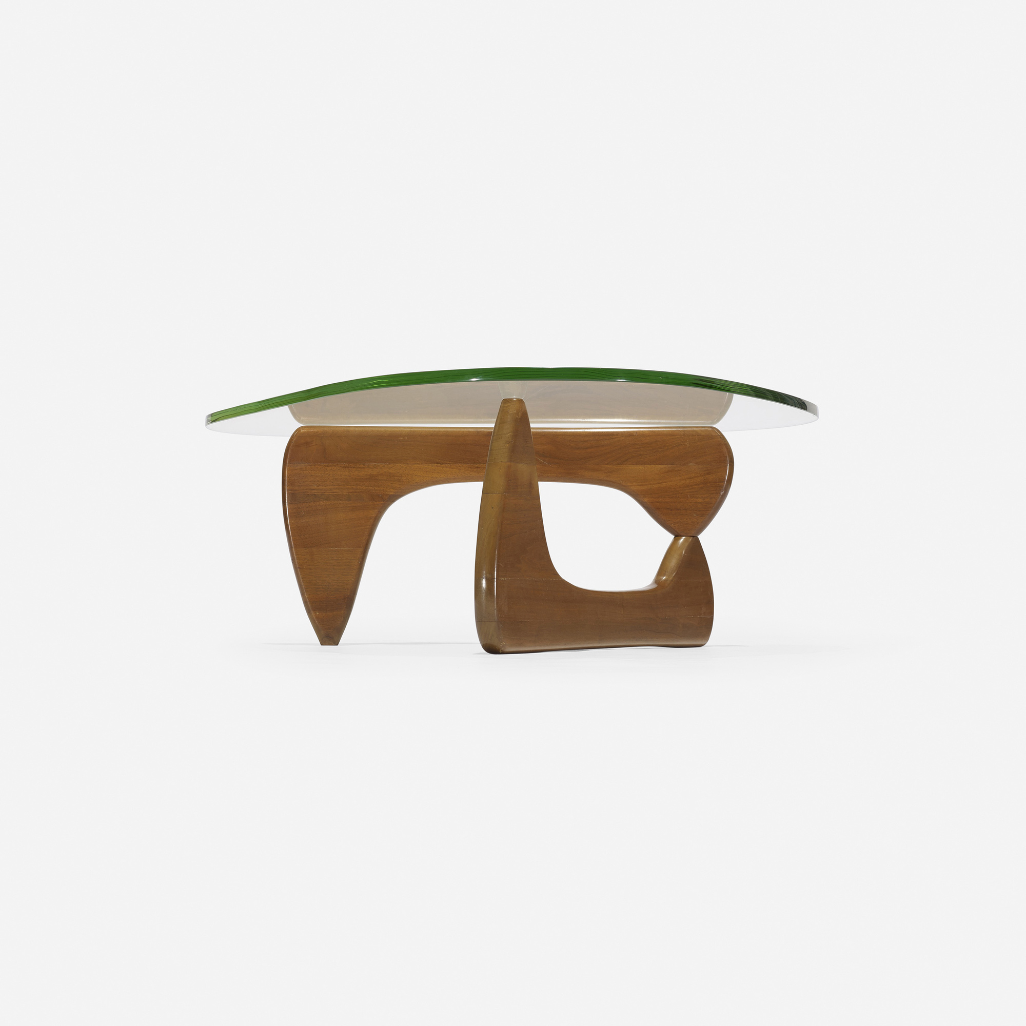 158 Isamu Noguchi coffee table model IN 50 American Design