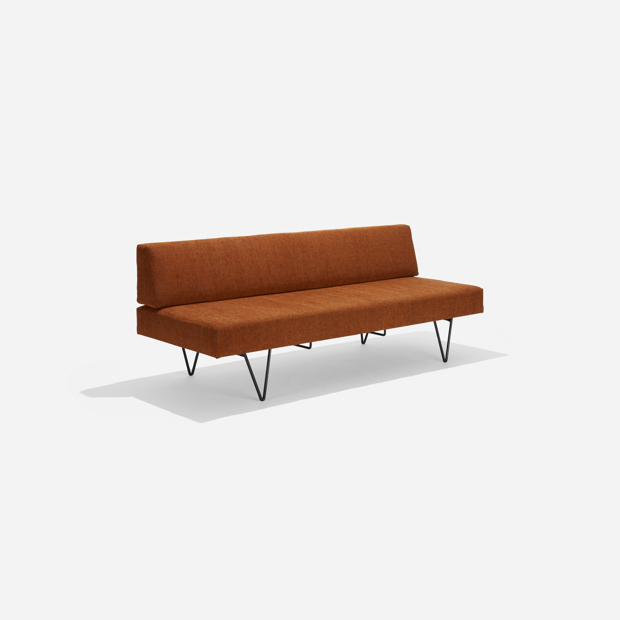 173 adrian pearsall daybed model 102 l u003c american design 15