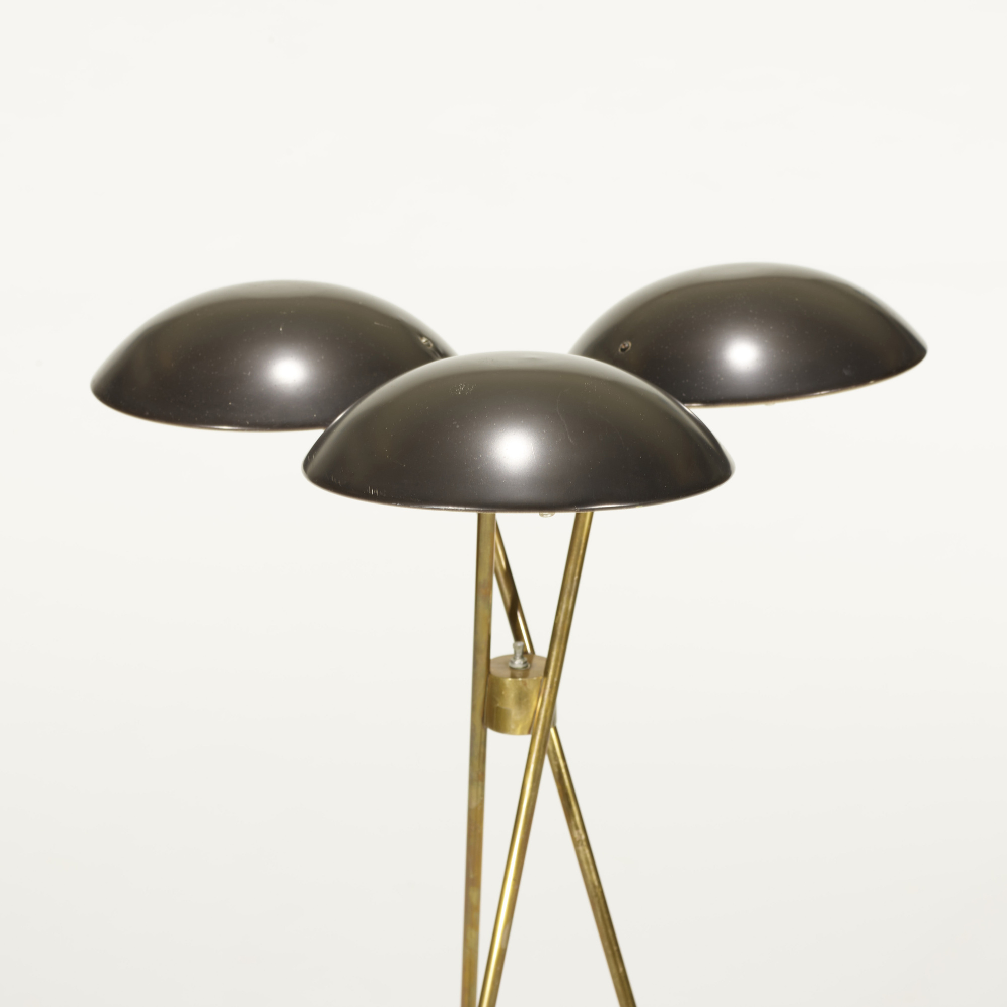 193 gerald thurston floor lamp american design 15 september 193 geotapseo Image collections