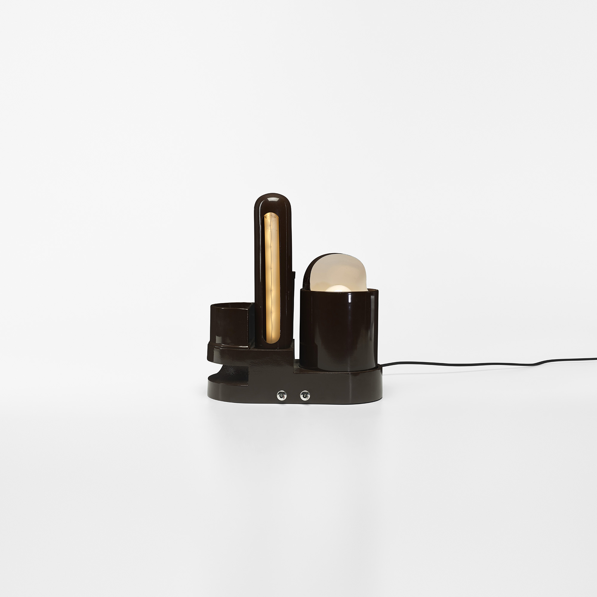 374 Gae Aulenti Rimorchiatore table lamp Modern Design 28