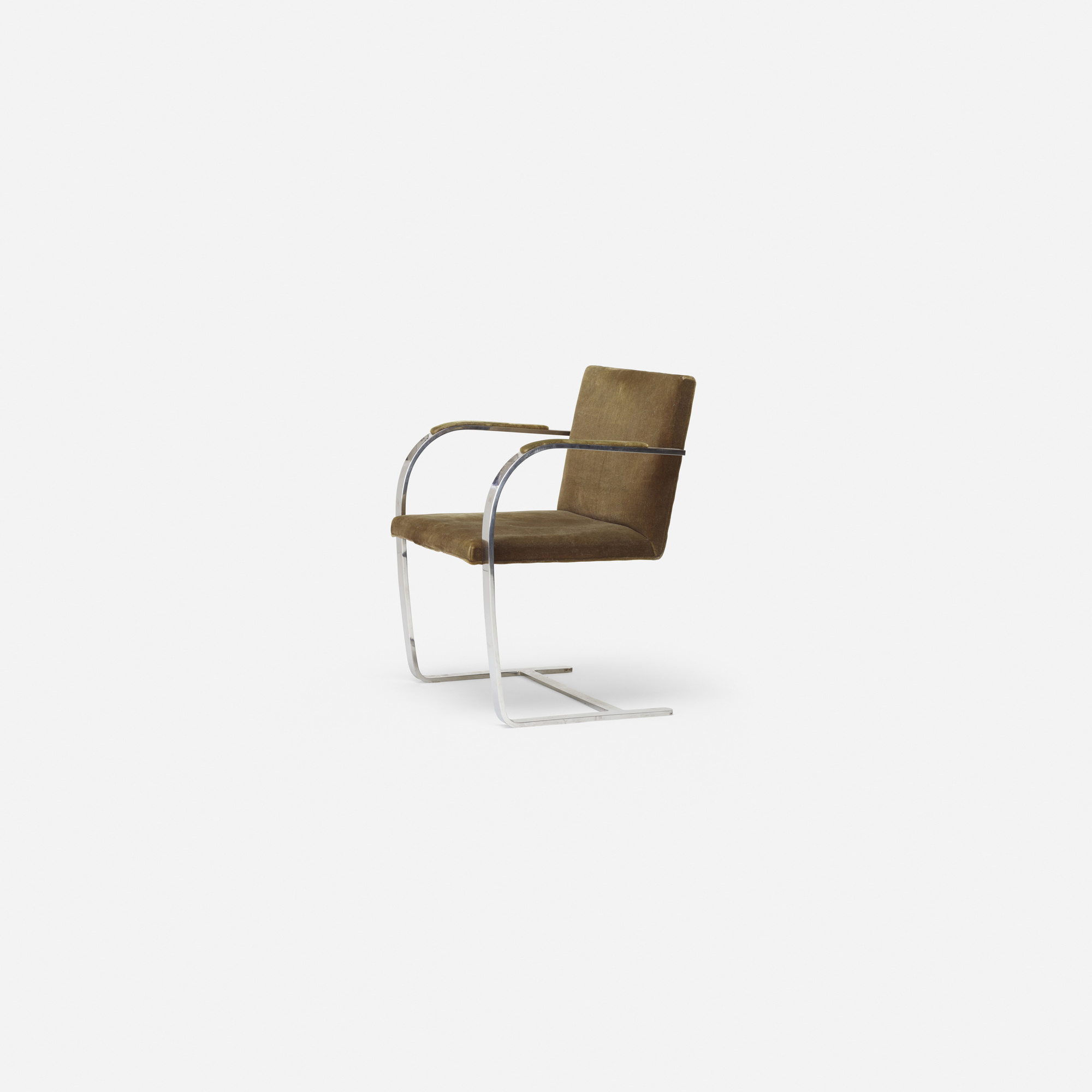 570 Ludwig Mies van der Rohe Brno chair Mass Modern Day 2