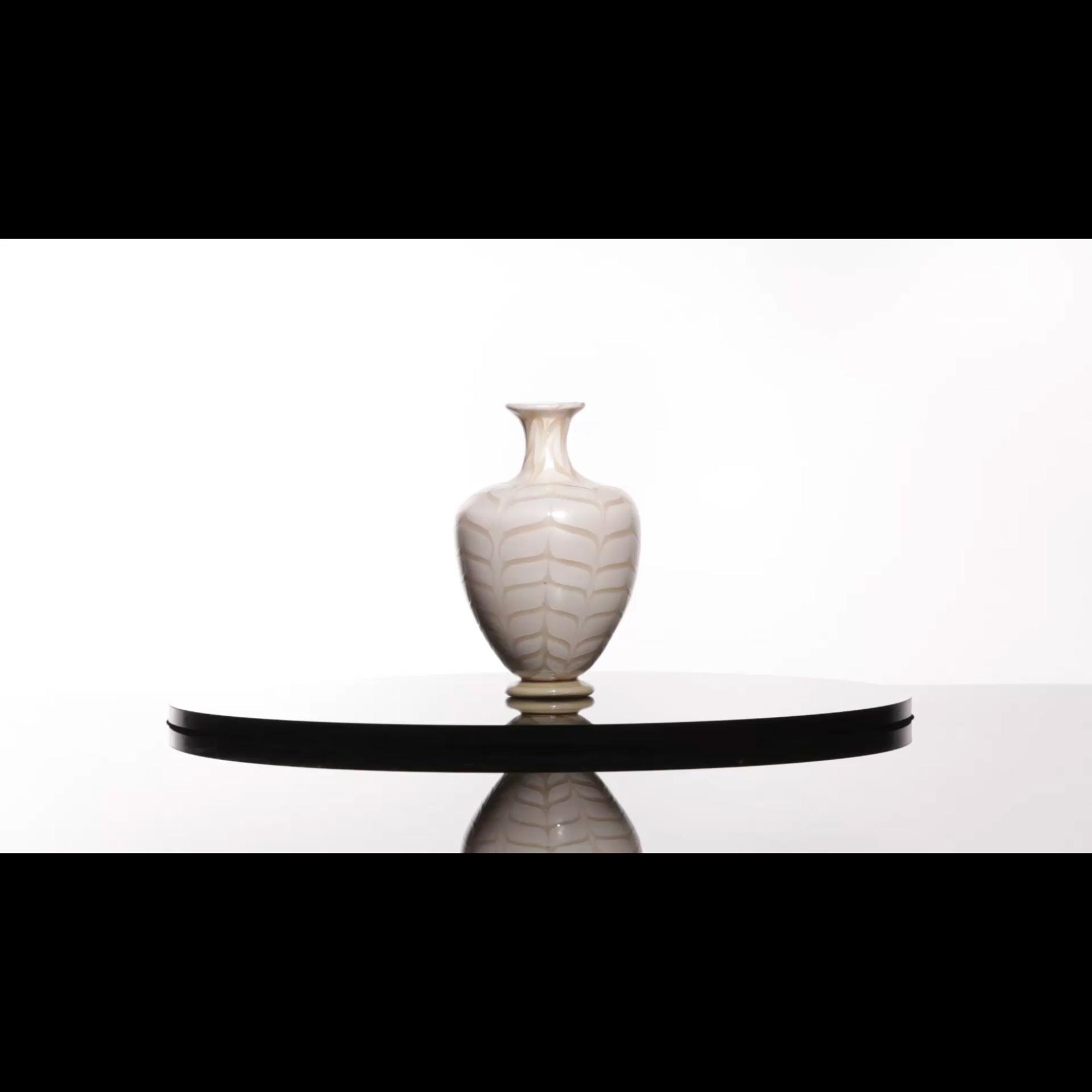 40: Carlo Scarpa / Fenicio vase (1 of 4)
